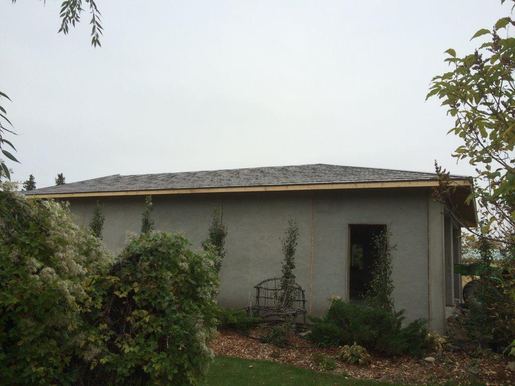 Precast Residential Garage